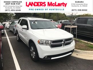2013 Dodge Durango Crew | Huntsville, Alabama | Landers Mclarty DCJ & Subaru in  Alabama