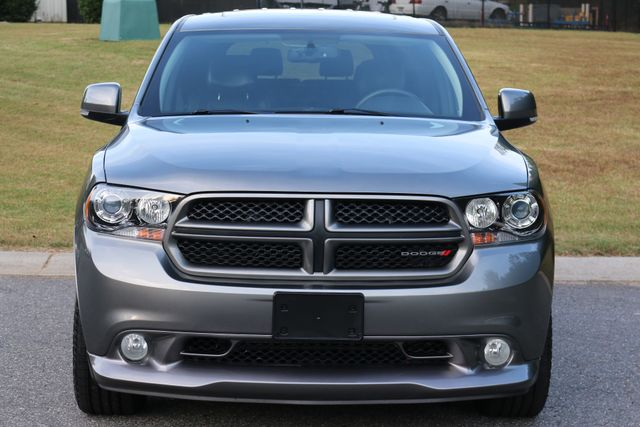 2013 Dodge Durango R/T Mooresville, North Carolina 1