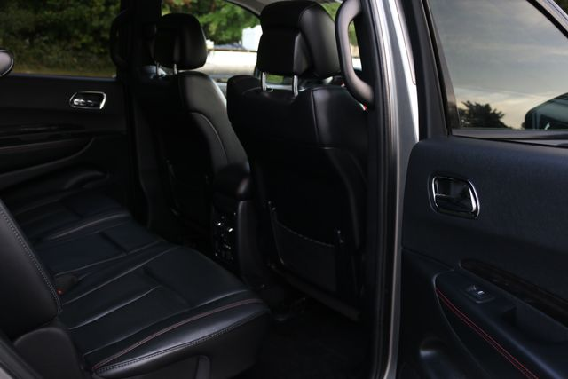 2013 Dodge Durango R/T Mooresville, North Carolina 25
