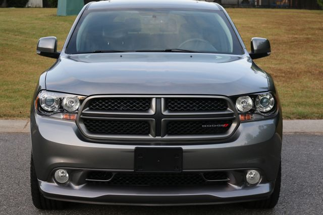 2013 Dodge Durango R/T Mooresville, North Carolina 82