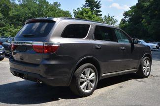 2013 Dodge Durango Crew Naugatuck, Connecticut 4