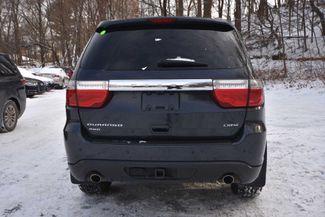 2013 Dodge Durango Crew Naugatuck, Connecticut 3