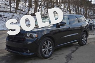 2013 Dodge Durango R/T Naugatuck, Connecticut