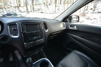 2013 Dodge Durango R/T Naugatuck, Connecticut 12