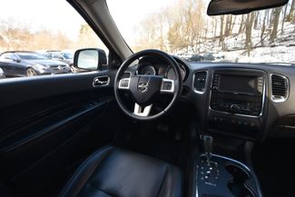 2013 Dodge Durango R/T Naugatuck, Connecticut 7