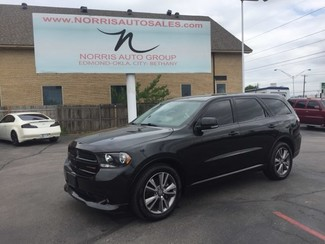 2013 Dodge Durango R/T in Oklahoma City OK