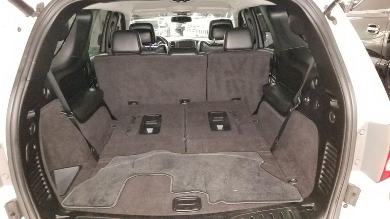2013 Dodge Durango RT 5.7 Hemi R/T Tow Black Leather | Palmetto, FL | EA Motorsports in Palmetto, FL