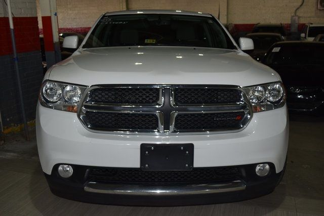 2013 Dodge Durango SXT Richmond Hill, New York 1