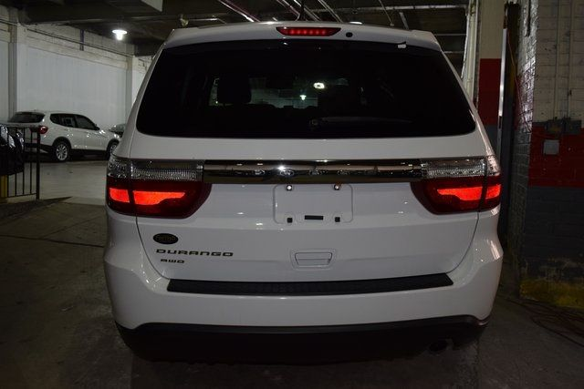 2013 Dodge Durango SXT Richmond Hill, New York 4
