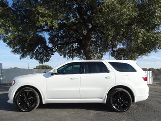 2013 Dodge Durango in San Antonio Texas
