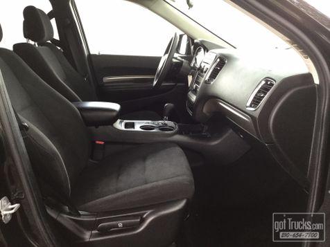 2013 Dodge Durango SXT 3.6L V6   American Auto Brokers San Antonio, TX in San Antonio, Texas