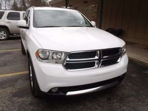 2013 Dodge Durango Crew in Shavertown