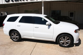 2013 Dodge Durango in Vernon Alabama