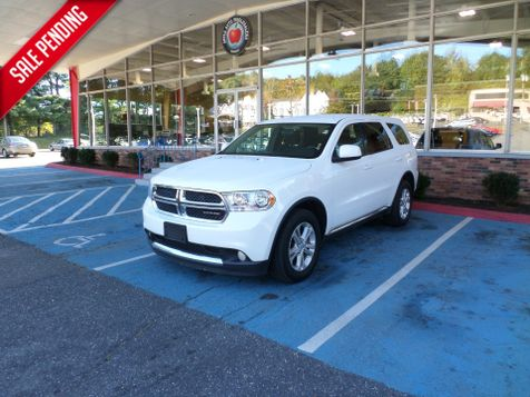 2013 Dodge Durango SXT in WATERBURY, CT