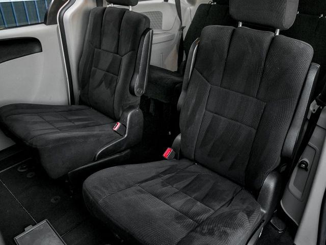 2013 Dodge Grand Caravan SXT Burbank, CA 10