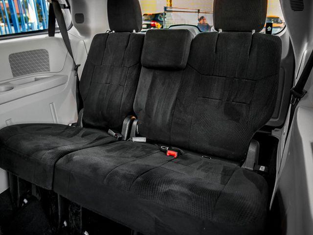 2013 Dodge Grand Caravan SXT Burbank, CA 11