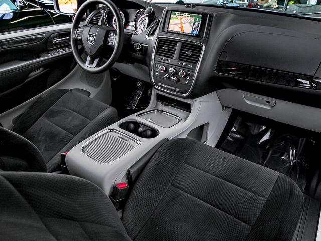 2013 Dodge Grand Caravan SXT Burbank, CA 12