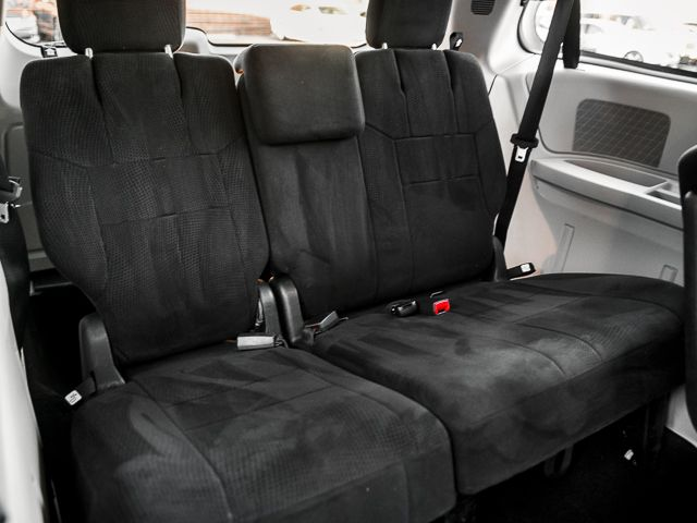 2013 Dodge Grand Caravan SXT Burbank, CA 14