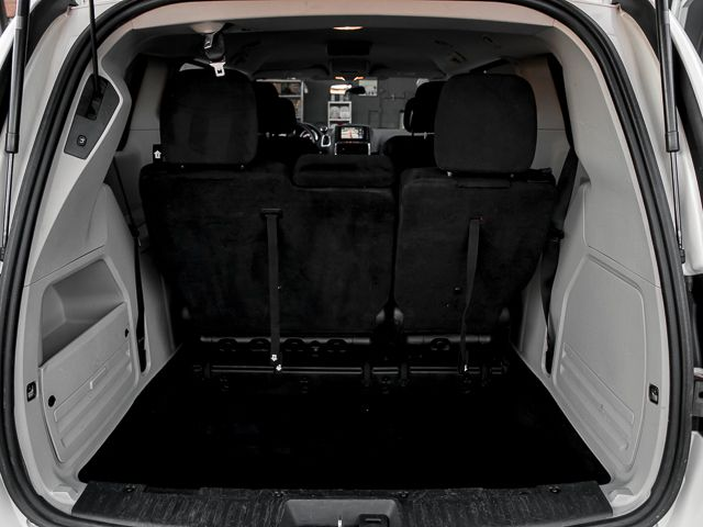 2013 Dodge Grand Caravan SXT Burbank, CA 16