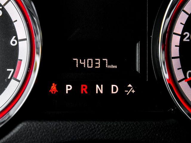 2013 Dodge Grand Caravan SXT Burbank, CA 17