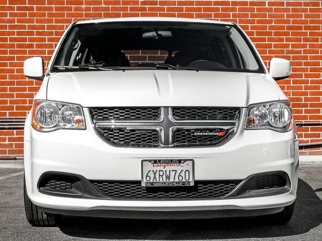 2013 Dodge Grand Caravan SXT Burbank, CA 2