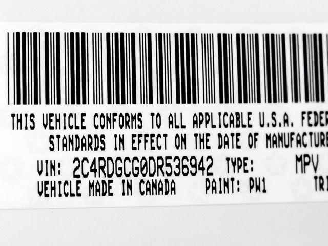 2013 Dodge Grand Caravan SXT Burbank, CA 25