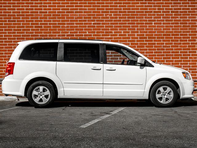 2013 Dodge Grand Caravan SXT Burbank, CA 4