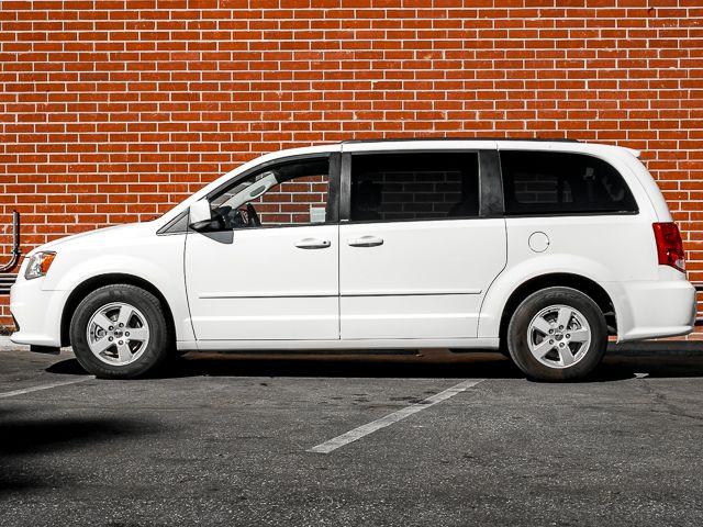 2013 Dodge Grand Caravan SXT Burbank, CA 5