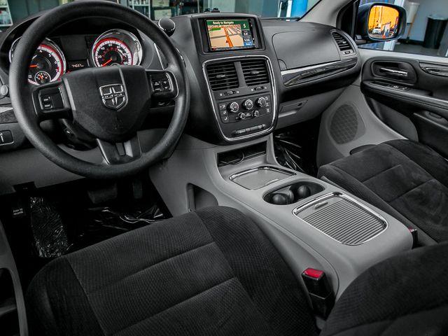 2013 Dodge Grand Caravan SXT Burbank, CA 8