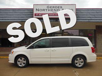 2013 Dodge Grand Caravan SE Clinton, Iowa