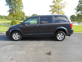 2013 Dodge Grand Caravan Crew Handicap Van Pinellas Park, Florida 2