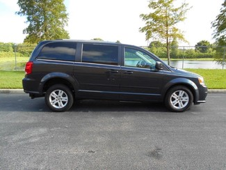 2013 Dodge Grand Caravan Crew Handicap Van Pinellas Park, Florida 1