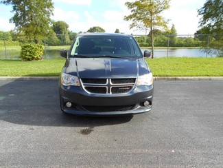 2013 Dodge Grand Caravan Crew Handicap Van Pinellas Park, Florida 3