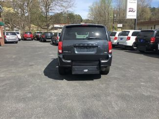 2013 Dodge Grand Caravan SXT handicap wheelchair accessible/ Dallas, Georgia 4