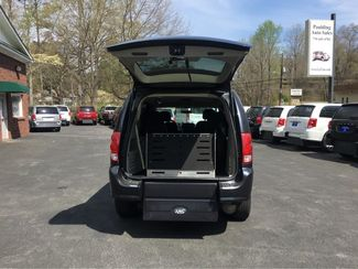2013 Dodge Grand Caravan SXT handicap wheelchair accessible/ Dallas, Georgia 3