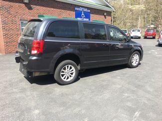 2013 Dodge Grand Caravan SXT handicap wheelchair accessible/ Dallas, Georgia 15