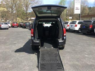 2013 Dodge Grand Caravan SXT handicap wheelchair accessible/ Dallas, Georgia 1