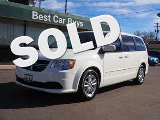2013 Dodge Grand Caravan SXT Englewood, CO