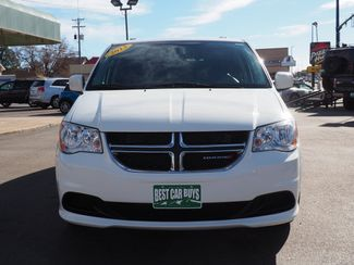 2013 Dodge Grand Caravan SXT Englewood, CO 1