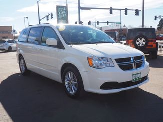 2013 Dodge Grand Caravan SXT Englewood, CO 2