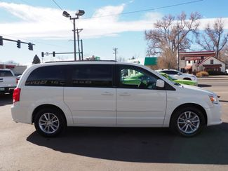 2013 Dodge Grand Caravan SXT Englewood, CO 3