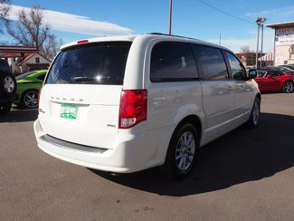 2013 Dodge Grand Caravan SXT Englewood, CO 5