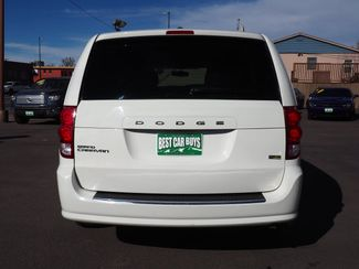 2013 Dodge Grand Caravan SXT Englewood, CO 6