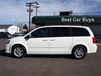 2013 Dodge Grand Caravan SXT Englewood, CO 8
