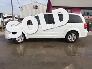 2013 Dodge Grand Caravan in Fremont, NE