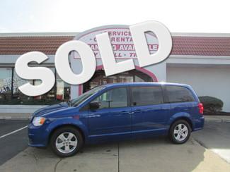 2013 Dodge Grand Caravan SE Fremont, Ohio