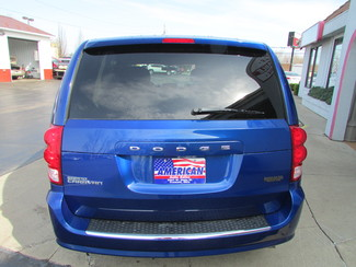 2013 Dodge Grand Caravan SE Fremont, Ohio 1