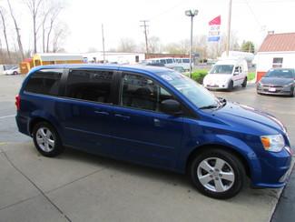 2013 Dodge Grand Caravan SE Fremont, Ohio 2