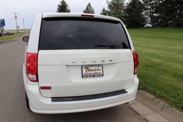 2013 Dodge Grand Caravan SE  city MT  Bleskin Motor Company   in Great Falls, MT