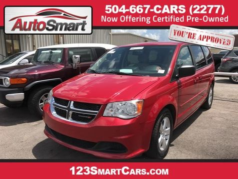2013 Dodge Grand Caravan SE in Harvey, LA